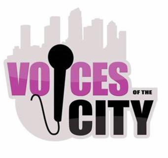 Voices of the Ctiy